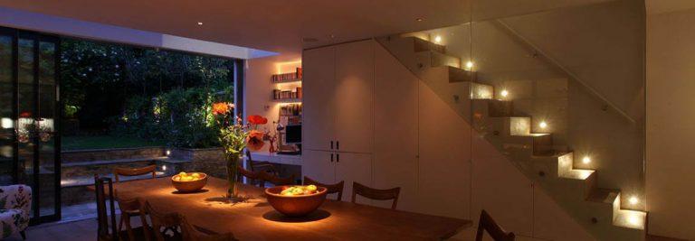 Home lights designs
